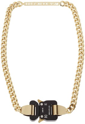 Alyx 1017 Buckle Necklace