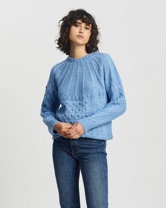 Mng Handia Sweater