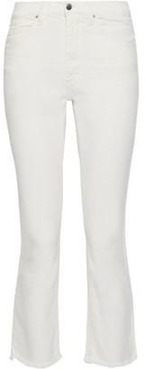 IRO Jula High-rise Kick-flare Jeans