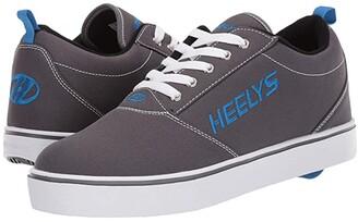 Heelys GR8 Pro 20 (Black/White/Red) Kid's Shoes