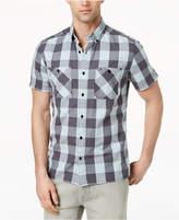Tommy Hilfiger Men's Jonny Plaid Shirt
