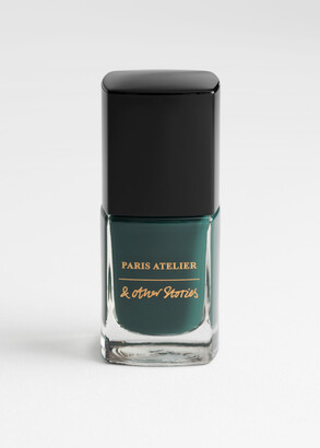 And other stories Foret Vert Nail Polish