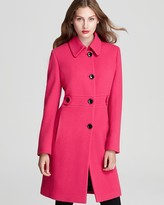 Calvin Klein Lady Coat
