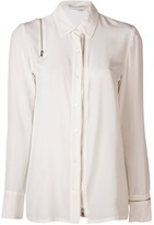 Sonia Rykiel Sonia By button down blouse