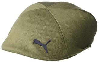 Puma Golf Driver Cap Black) Baseball Caps
