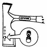 Estwing EG Shingling Hatchet Gauge [Misc.] [Misc.]