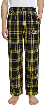 NCAA Men's Missouri Tigers Hllstone Flannel Pants