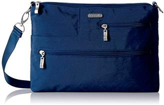 Baggallini Tablet Crossbody PORT Messenger Bag