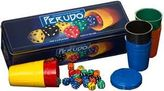 House of Fraser Paul Lamond Perudo in a tin game