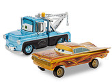 Disney Ramone & Mater Die Cast Set