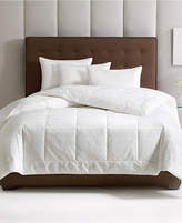 Hotel Collection Primaloft All Season Down Alternative Twin Comforter, Hypoallergenic, Only at Macy's Bedding