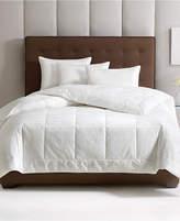 Hotel Collection Primaloft All Season Down Alternative Twin Comforter, Hypoallergenic