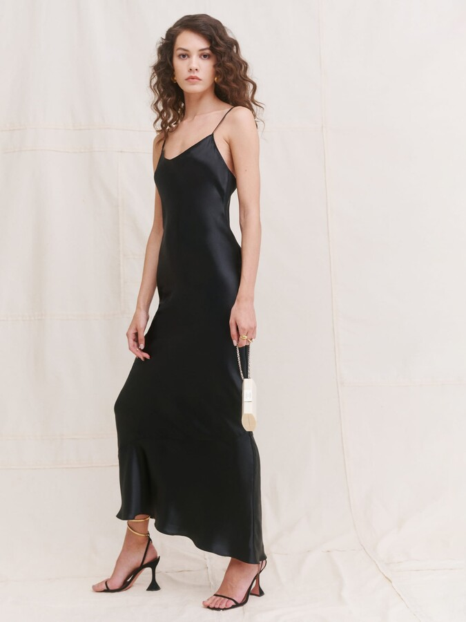 Thumbnail for your product : Reformation Parma Dress