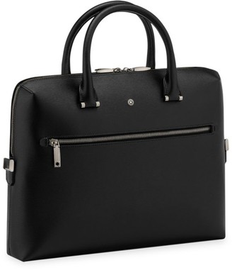 Montblanc Leather Document Case