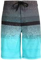Hurley Phantom Zion Swimming Shorts Bright Aqua