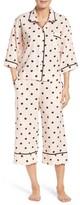 Kate Spade Women's Capri Pajamas