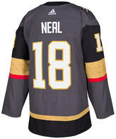 adidas Men's James Neal Vegas Golden Knights adizero Authentic Pro Player Jersey