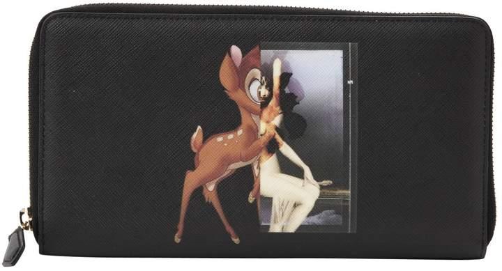 Givenchy Cloth wallet