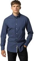 Tommy Hilfiger Slim Fit Geoprint Shirt