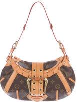 Louis Vuitton Monogram Leonor Bag