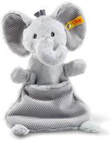 Steiff Ellie Grey Pocket Elephant Soft Toy