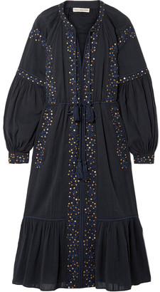Ulla Johnson Midi Dress