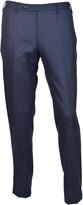 Rota Micro-checkered Trousers