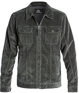 Quiksilver Waterman Men's Santa Cruz 2 Jackets 1