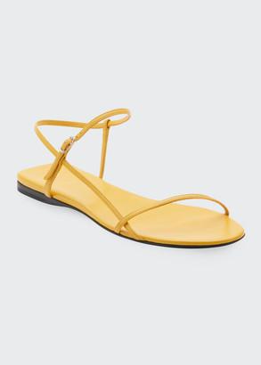 The Row Bare Flat Sandal