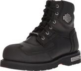 Harley-Davidson FOOTWEAR Men's Zak ST Industrial Boot