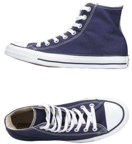 Converse CT AS HI CANVAS SEASONAL High-tops & sneakers