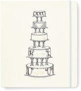 Kate Spade Happily Ever After Wedding Cake Bridal Planner