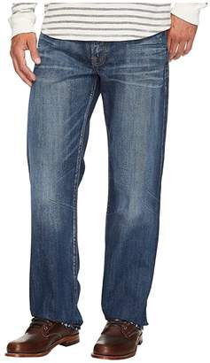 Lucky Brand 363 Vintage Straight in Mount Wilson (Mount Wilson) Men's Jeans