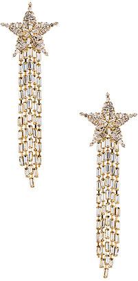 MaryJane Claverol M31 Earrings