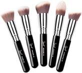 Sigma Beauty Sigma New Synthetic Kabuki Kit 5 Brushes