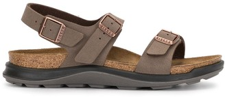 Birkenstock Sonora buckled flat sandals