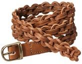 Mossimo Braided Belt - Tan