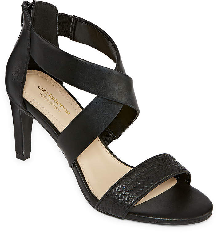 b36bf8470cf8 Liz Claiborne Heels - ShopStyle