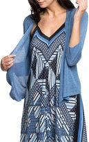 Nic+Zoe NIC & ZOE Nic + Zoe - All Day Cardy - Haze - L