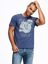 Old Navy Star Wars Graphic Tee for Men