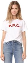 A.P.C. Hiver 1987 T-Shirt