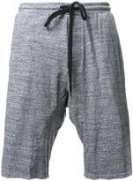 Bassike 'Round Jersey' shorts