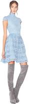 Alice + Olivia Maureen Party Dress