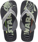 Havaianas Havainas Twins Star Wars flip flops