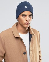 Selected Homme Beanie Leth