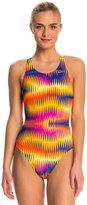 Nike Shutter Fast Back Tank One Piece Swimsuit 8144150