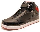Fila Displace 2 Men US 8 Black Sneakers