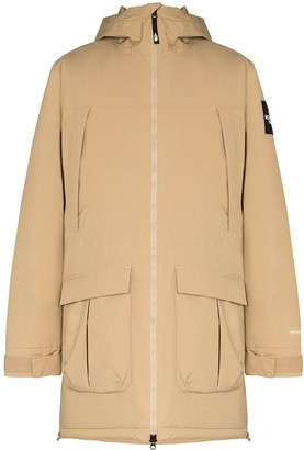 The North Face Storm Peak hooded jacket