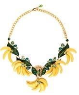 Dolce & Gabbana Cerimonia banana necklace