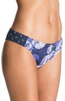 Roxy Women's Perpetual Water Surfer Bikini Bottom
